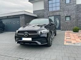 suv car Mercedes-Benz 400 GLE 400 d 4MATIC 2021