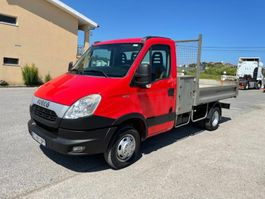 tipper lcv <3.5 t Iveco Daily 2013