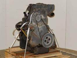engine part equipment Deutz F2M1011
