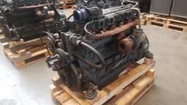 engine part equipment Deutz BF6M1013EC