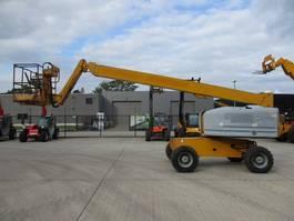 articulated boom lift wheeled Genie S 45 (349) 2003