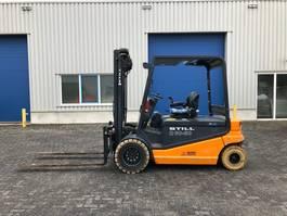 forklift Still R60/50, Heftruck, elektro, 5 ton 2001
