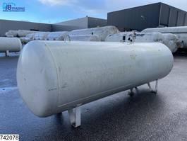 tank container Ermert Gas 4950 liter LPG GPL gas storage tank 1998