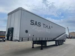 tilt trailer Semi Reboque 2020