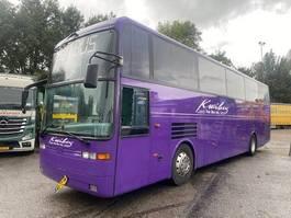 tourist bus Eos E0S200 4X2 MANUAL - 25 SEATS 1996