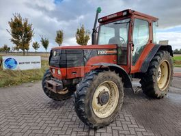 farm tractor Fiat F100 1993