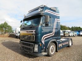 cab over engine Volvo FH 480 4x2 Globetrotter XL Euro 5