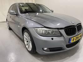 sedan car BMW Sedan 320d High Executive Automaat 2009