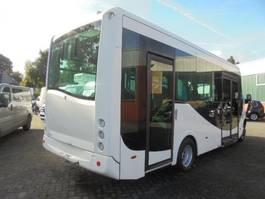 city bus Iveco Daily 65C14 Vehixel Rolstoel Citybus