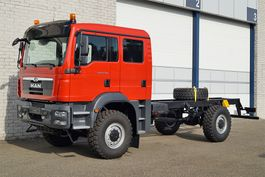 chassis cab truck MAN TGM 18 BB-WW CHASSIS CABIN (3 units) 2021