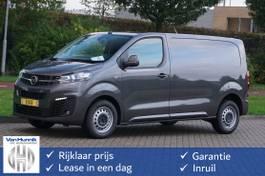 closed lcv Opel 2.0D 122PK Enjoy L2H1 Airco, Cruise, BLIS, PDC, Betimmering!! Nr. 401 2021