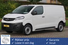 closed lcv Opel 2.0D 122PK Enjoy L2H1 Airco, Cruise, Trekhaak, PDC!! Nr. 400 2021