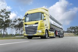 hazardous materials tractorhead DAF New Generation DAF - XF 480 FT Edition - Space Cab - TraXon - ADR AT+FL+... 2021