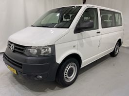 other passenger car Volkswagen Kombi 2.0 TDI L1H1 Trendline 9-pers. 2014