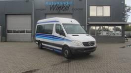 minivan - passenger coach car Mercedes-Benz 311 MOTORSCHADE €4450 NETTO 2011