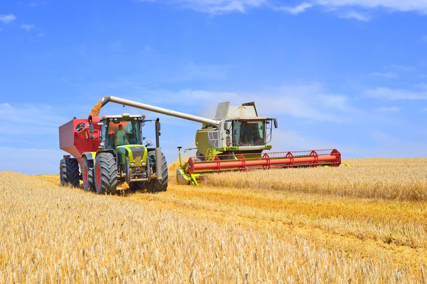 Agricultural Machinery for sale - used and new - TrucksNL