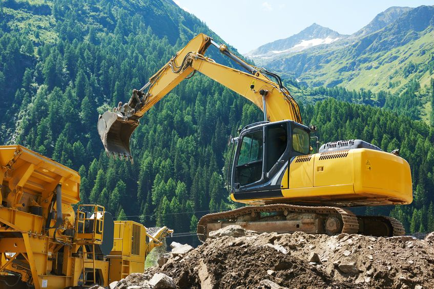 Heavy equipment for sale - used and new - Trucksnl.com