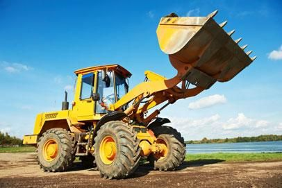 Wheel Loaders for sale - used and new - TrucksNL