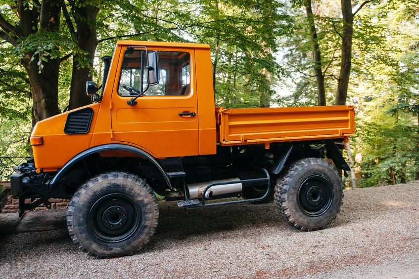 Unimog for sale - used and new trucks- Trucksnl.com